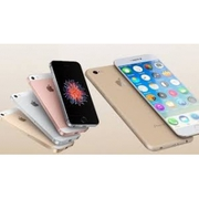 Apple iPhone 7 32GB Rose Gold Factory Unlocked