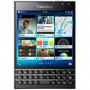 BlackBerry Passport QWERTY 4.5-inch Touchscreen LTE Smartphone