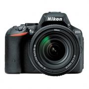 Nikon D610 Digital SLR ---