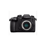Panasonic Lumix DMC-GH5 20.3 MP 4K Digital Camera Body