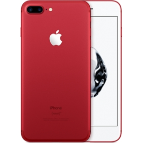 Apple iPhone 7 Plus (PRODUCT) RED Special Edition 256GB Unlocked