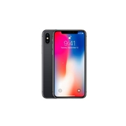 Apple iPhone X 256GB Space nlocked Phone