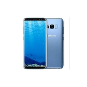 Samsung Galaxy S8 plus G9550 Dual Sim Blue 128GB 6GB RAM