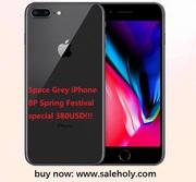 buy Apple iPhone 8 plus 256GB Gold Unlocked