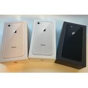 Apple iPhone 8 - 64GB - Gold (Unlocked) Smartphone nn