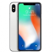 Apple iPhone X 64GB Silver-New-Original, Unlocked 66