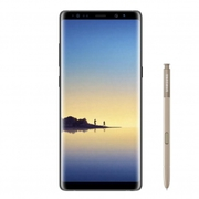 New Samsung Galaxy Note 8 Maple Gold SM-N950F LTE 64GB 4G
