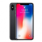 Apple iPhone X 64GB Silver-New-Original, Un