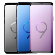 Samsung Galaxy S9 Plus Dual SIM 6.2 Inch 6GB RAM Factory Unlocked Phon
