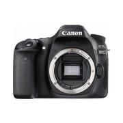 Canon EOS 80D 24.2MP Digital SLR Camera 77