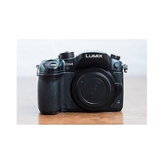 Panasonic LUMIX DMC-GH4 16.0MP Digital Camera yyy