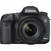 New Canon - EOS 7D Mark II DSLR Camera with EF-S 18-135mm