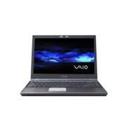 Sony VAIO VGN-SZ470N/C 13.3-inch Notebook PC