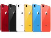 Original Apple iPhone XR 128GB - All Colors! GSM & CDMA UNLOCKED!!
